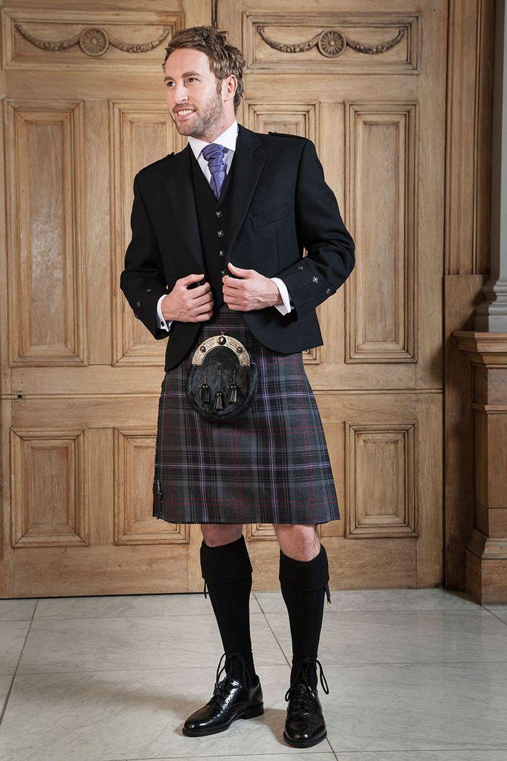 Scottish Kilt Houston